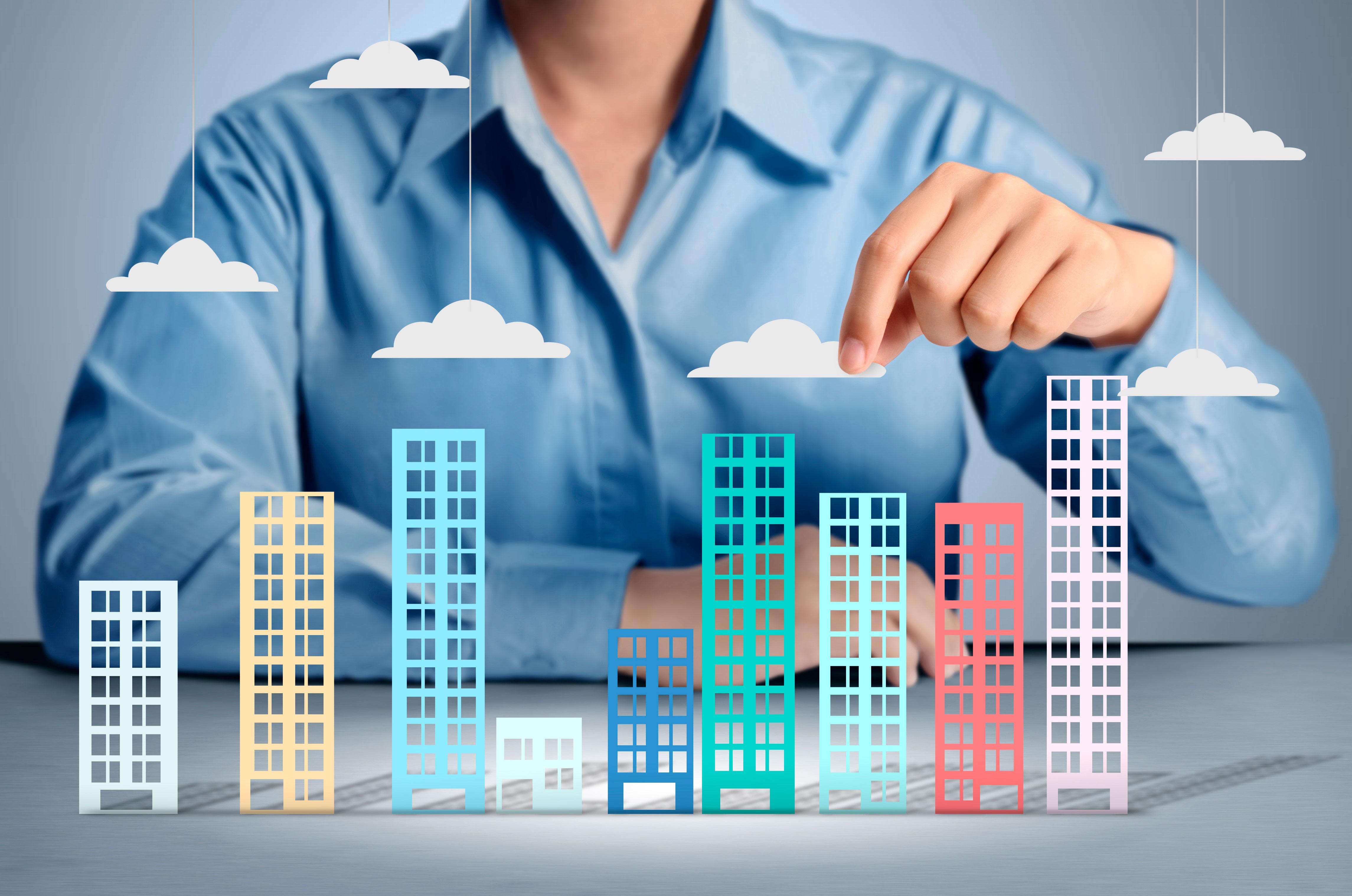 Особенности аренды недвижимости в Москве
