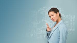 Система учета аренды помещений и площадей