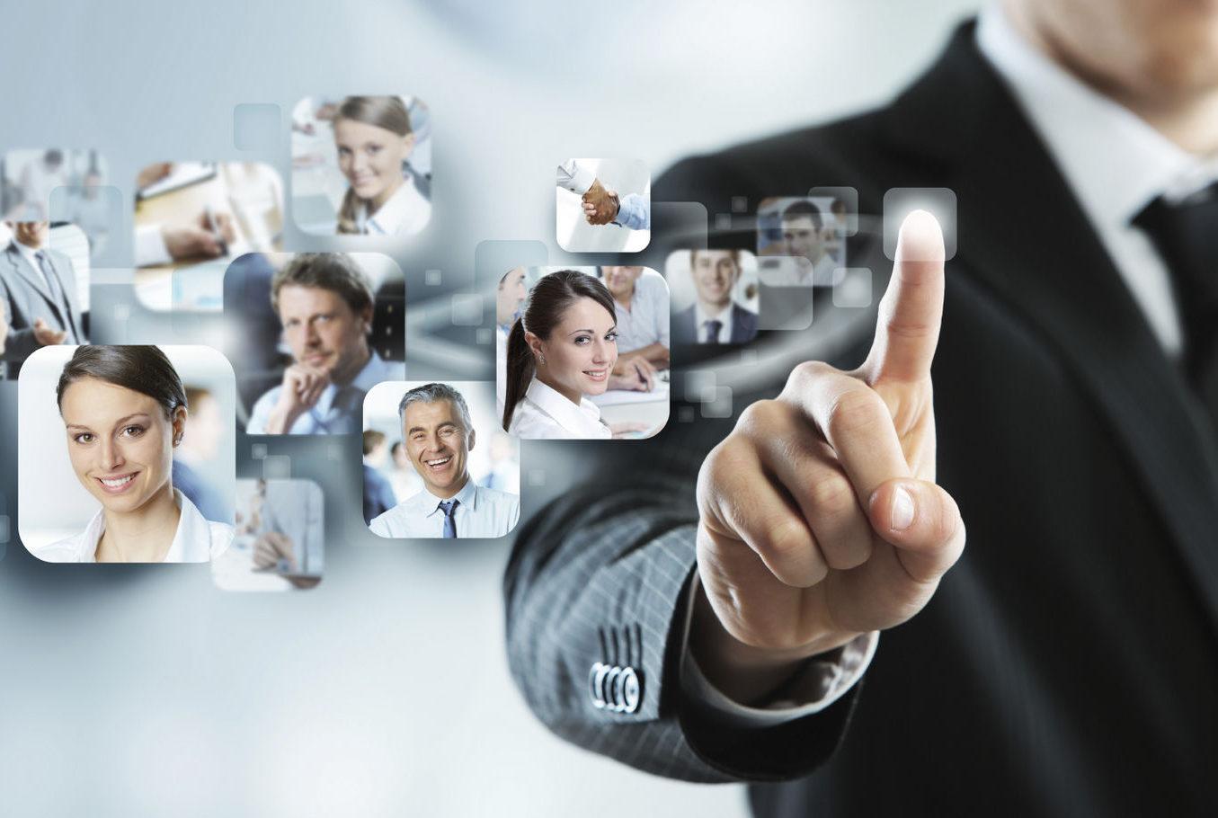 Сервис для учета клиентов и платежей