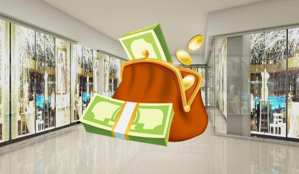 Как учитывать расходы по объектам и торговым площадям в программе АрендаСофт